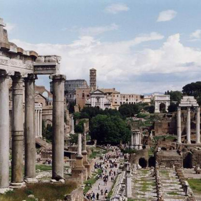 La Roma Antica