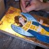 Corso sulla Pittura su Tavola e a olio per Guide turistiche