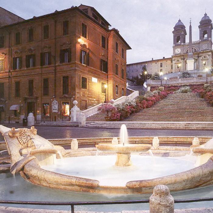 Il Centro Storico di Roma