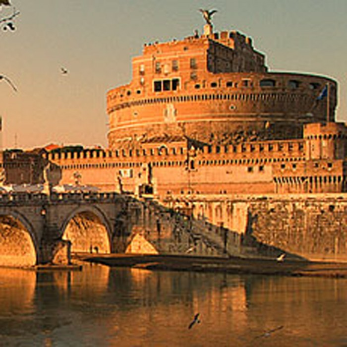 La Roma dei Papi
