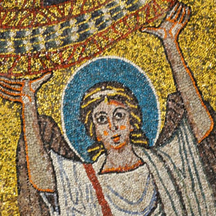 La Roma Paleocristiana
