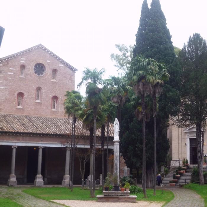 I luoghi di S.Paolo