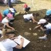 ARCHEO LAB  Laboratorio di scavo per bambini