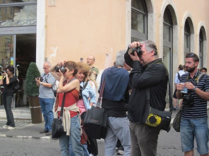 """Concorso Fotografico """"Parti e Scatta"""""""